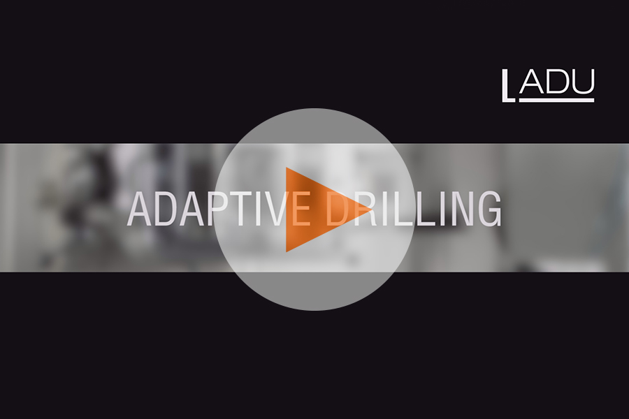 02 Mediathek Video Adaptive Drilling