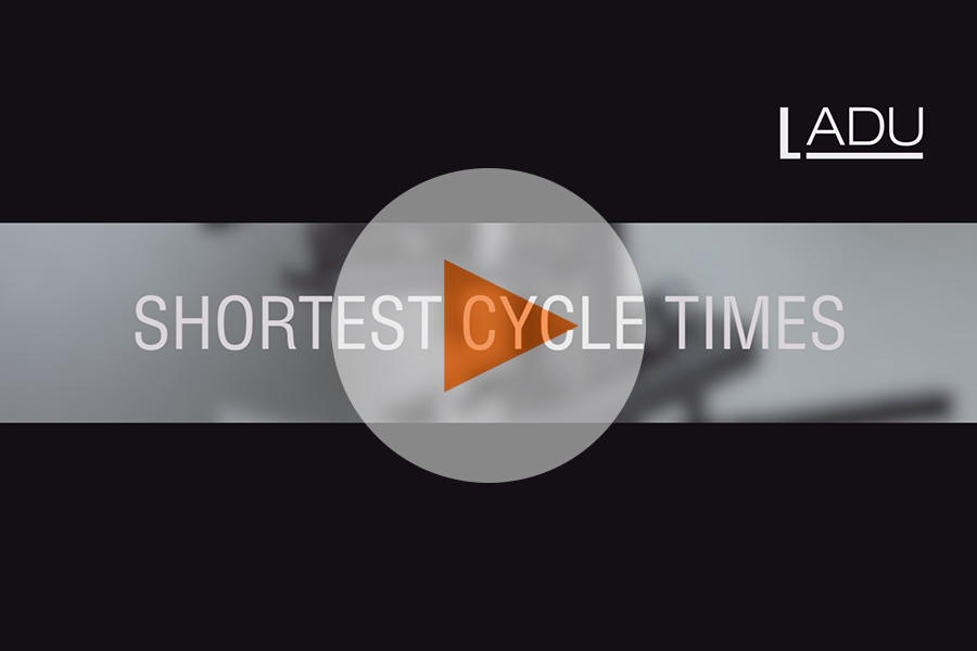05 Mediathek Video Shortest Cycle Times